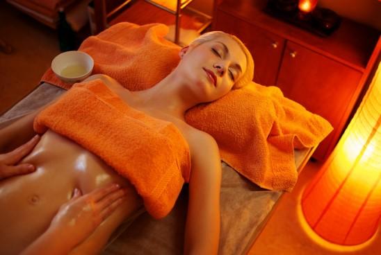 sensuel massage omsorg